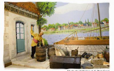 Musée des 2 marines et du Pont Canal
