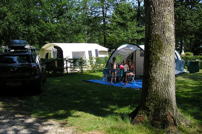 Chant Camping Car