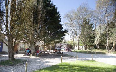 Domaine Equestre de Chevillon