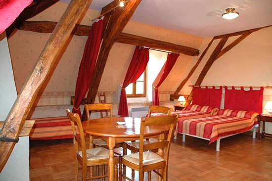 Chambres d 39 h tes de ouanne bourgogne buissonni re - Chambres d hote bourgogne ...