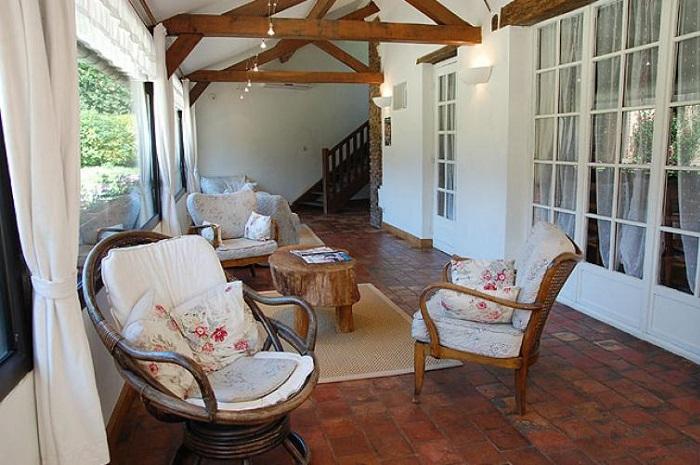 La ferme des perriaux chambres d 39 h tes en bourgogne buissonni re - Chambres d hotes en bourgogne ...