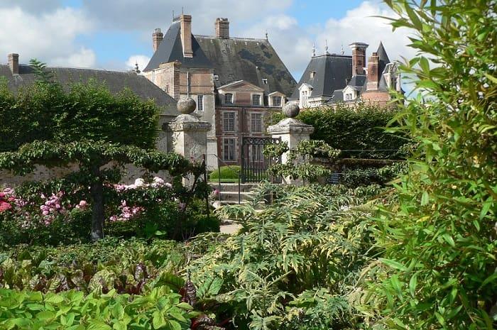 chateau-de-la-bussiere-bourgogne-franche-comte-loiret