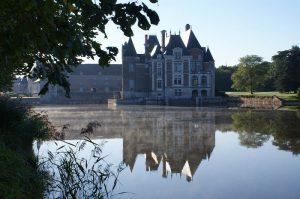 Ateliers des vacances au château de la Bussière @ Château de la Bussière