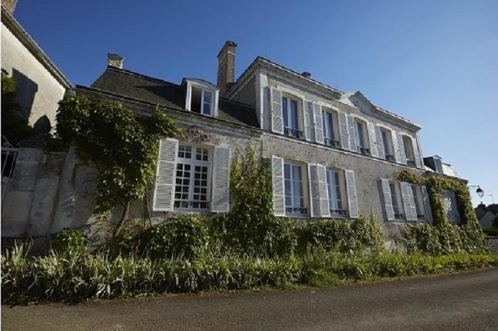 Gite la tremellerie en bourgogne buissonni re proche de for Bourgogne gite avec piscine