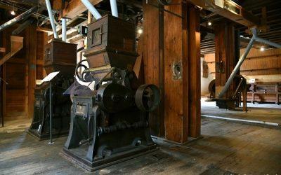 Le Moulin de Maupertuis
