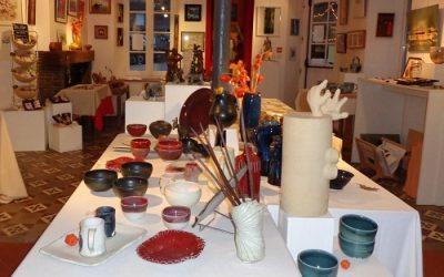 Acanthe Village d'artistes