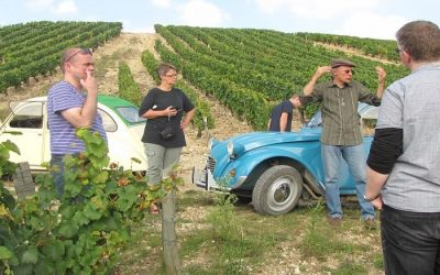 Au Coeur du Vin