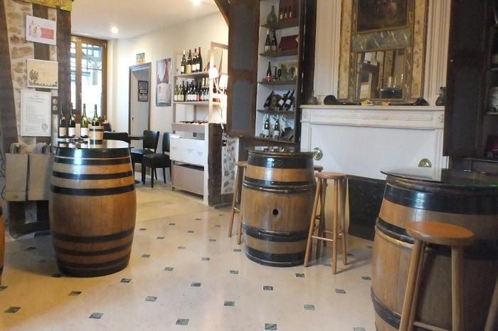 Domaine Clos du Roi, Bourgogne Franche-Comté, Coulange la Vineuse, Yonne
