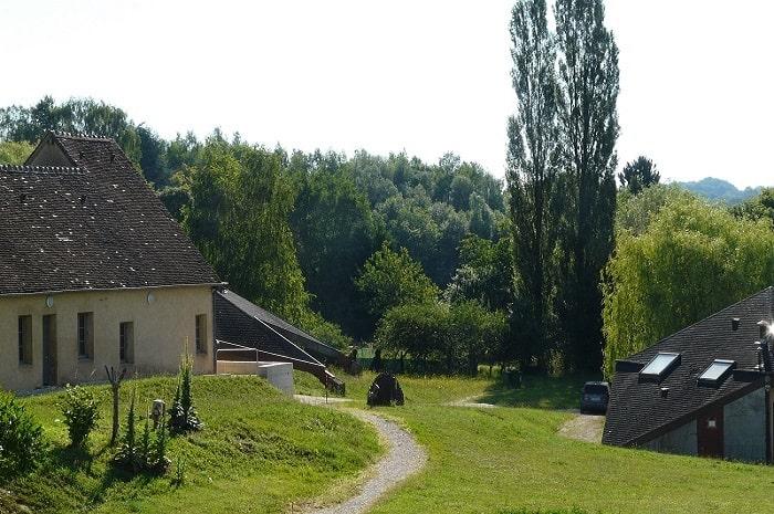 EMA CNIFOP, Bourgogne Franche-Comté, Saint-Amand-en-Puisaye, Nièvre