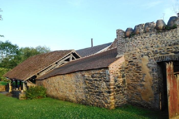 Maison de la Mémoire Potière, Bourgogne Franche-Comté, Saint-Amand-en-Puisaye