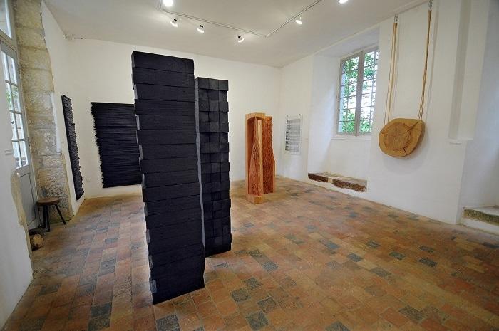Centre d'Art Vivant Ratilly, Bourgogne Franche-Comté, Treigny, Yonne