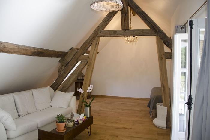 Chambres d'hôtes Le Moulin de Corneil