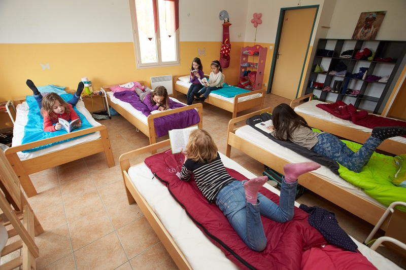 h bergements scolaires en bourgogne buissonni re. Black Bedroom Furniture Sets. Home Design Ideas