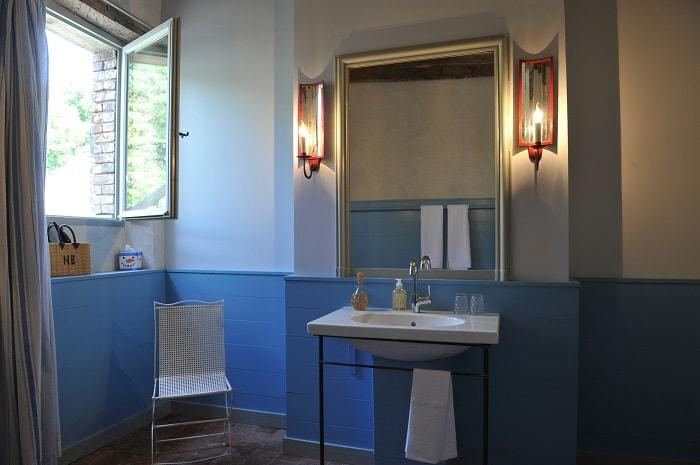 La Maison Jeanne d'Arc Chambres d'hôtes à Saint Fargeau (1)
