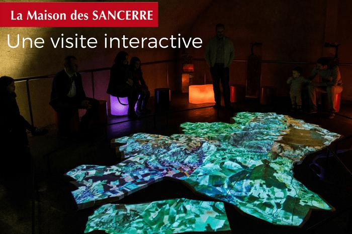 La Maison des Sancerre Cher Centre Val de Loire (1)