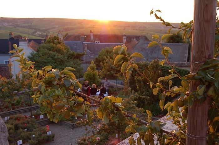 La Maison des Sancerre Cher Centre Val de Loire (3)