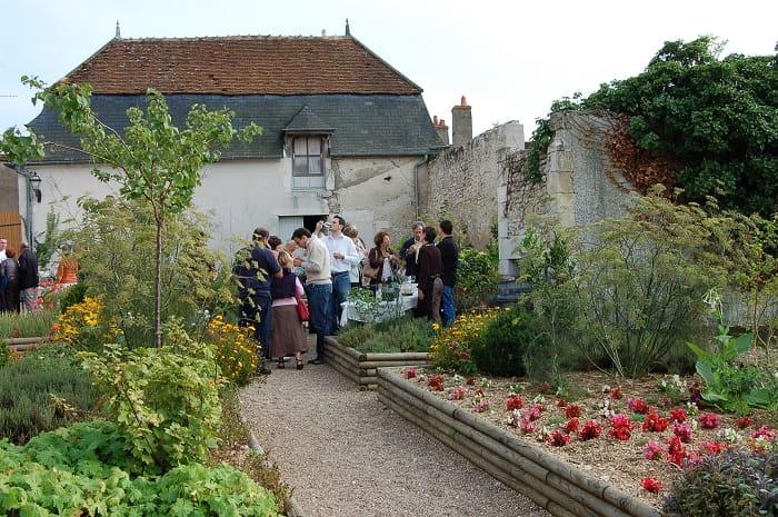 La Maison des Sancerre Cher Centre Val de Loire (4)