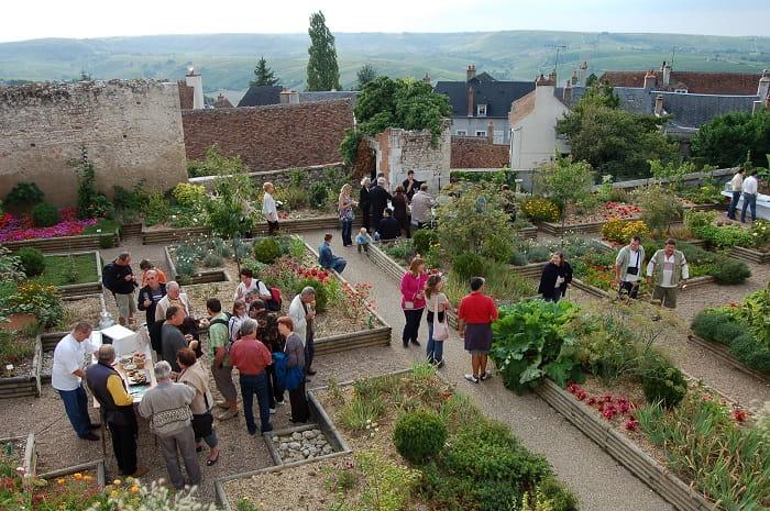 La Maison des Sancerre Cher Centre Val de Loire (5)