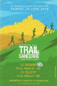 Trail de Sancerre @ Sancerre | Sancerre | Centre-Val de Loire | France