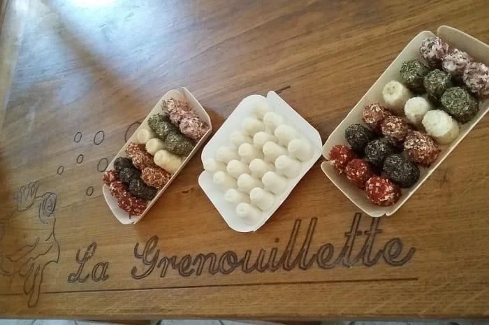 Fromage de Chèvre Fermier _ Ferme des Grenouillettes Saint Privé (5)