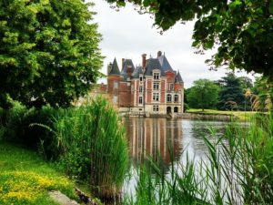 La nuit des musées au château de la Bussière @ Château de la Bussière