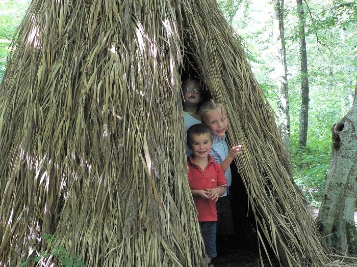 cabane 3 site