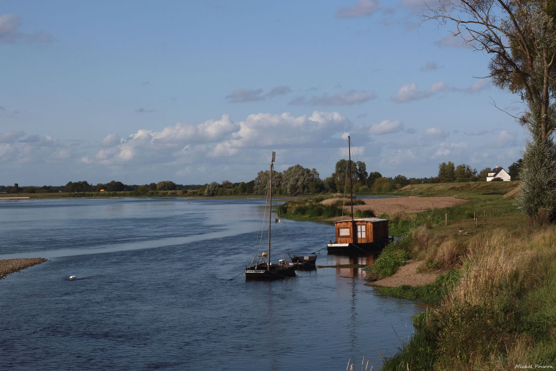 Maison Loire du cher verso