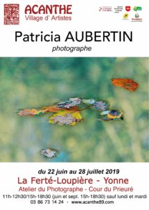 Exposition Atelier du Photographe