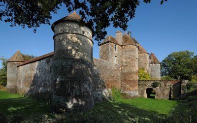 Château de Ratilly – XIIIè siècle