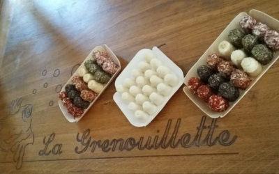 Fromagerie Chevrette et Grenouillette