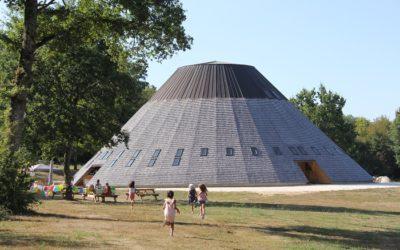 La Pyramide du Loup