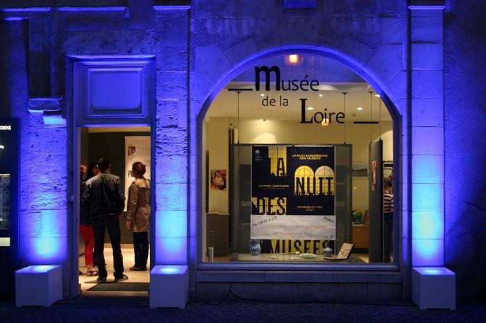 Musée de la Loire INT Nuit des musées 1
