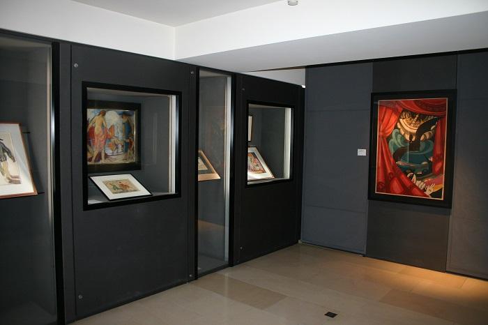 Musée de la Loire INT Salle BA 1